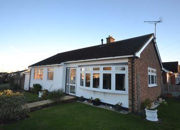 Thumbnail 2 bed detached bungalow for sale in Attwoods Close, Galleywood, Chelmsford
