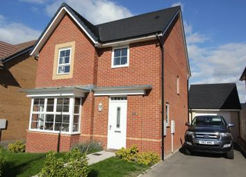 3 bed detached house for sale in Green Meadow Close, St. Athan, Barry CF62