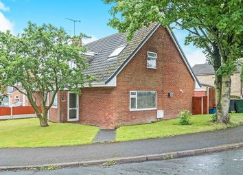 Thumbnail 4 bedroom semi-detached house for sale in Devonshire Drive, North Anston, Sheffield