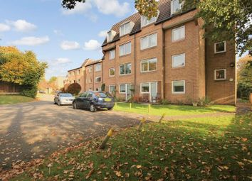 Thumbnail 1 bed flat for sale in Homeworth House, Woking