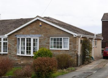 3 bed bungalow for sale in Florence Avenue, Wilsden, Bradford BD15