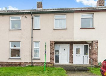 Thumbnail 2 bed terraced house for sale in Leeds Square, Gillingham