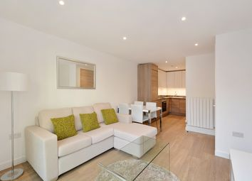 Thumbnail 1 bed flat to rent in Royal Victoria Gardens, Marine Wharf