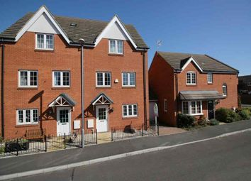 3 bed semi-detached house for sale in Foskett Way, Aylesbury HP21
