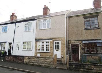 Thumbnail 2 bed terraced house to rent in School Board Lane, Brampton