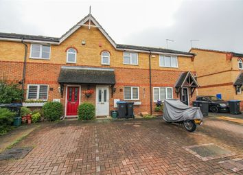 Thumbnail 2 bedroom terraced house for sale in Coalport Close, Church Langley, Harlow, Essex