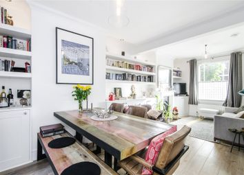 Thumbnail 3 bedroom terraced house for sale in Eversleigh Road, London