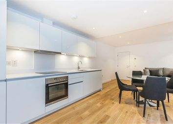 Thumbnail 1 bed flat to rent in Hand Axe Yard, 277A Gray'S Inn Road, King's Cross, London