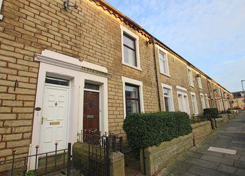 Thumbnail 2 bed terraced house for sale in Walmsley Street, Darwen