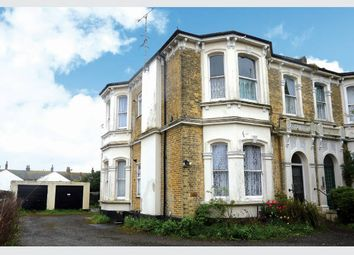 Thumbnail 6 bed block of flats for sale in Byron Road, Worthing