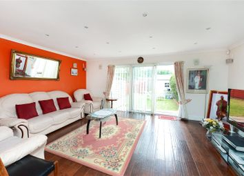Thumbnail 4 bed end terrace house to rent in Turkey Oak Close, London