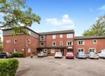 Thumbnail 1 bed flat for sale in Homeshire House, 36 Sandbach Road South, Stoke-On-Trent, Cheshire