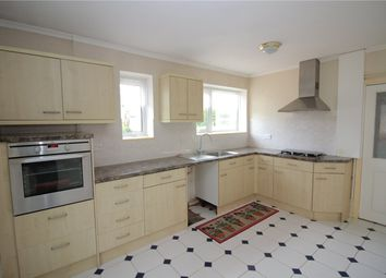 Thumbnail 2 bedroom semi-detached bungalow for sale in Cardinal Avenue, Borehamwood, Hertfordshire