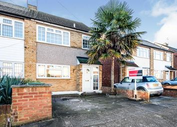 Thumbnail 3 bed semi-detached house for sale in Mawneys, Romford, Havering