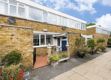 Thumbnail 4 bed terraced house for sale in Cottingham Road, Vauxhall