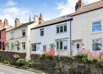 Thumbnail 1 bed terraced house for sale in Briggate, Knaresborough, North Yorkshire