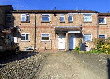 Thumbnail 1 bed terraced house for sale in Squirrel Close, Quedgeley, Gloucester