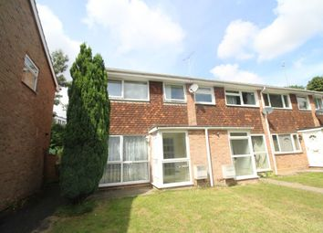Thumbnail Room to rent in Stratton Road, Basingstoke