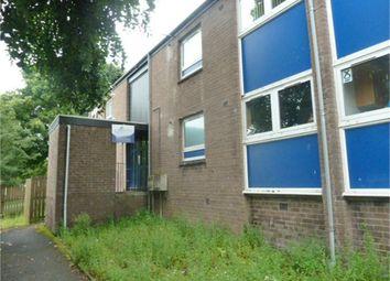 Thumbnail 1 bedroom flat for sale in Cultrig Drive, Whitburn, Bathgate, West Lothian