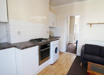 Thumbnail 1 bed flat to rent in Lower Dock Street, Newport