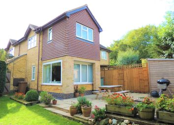Thumbnail 2 bed end terrace house for sale in Devoil Close, Weybrook Park, Guildford