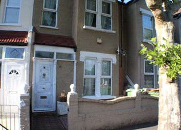Thumbnail 4 bed terraced house to rent in Grangewood Street, East Ham