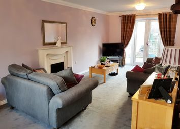 Thumbnail 4 bed detached house for sale in Twineham Road, Swindon