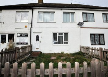 Thumbnail 3 bed terraced house to rent in Bexhill Road, St Leonards-On-Sea