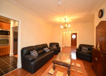 Thumbnail 4 bed semi-detached house to rent in Highfield Avenue, London