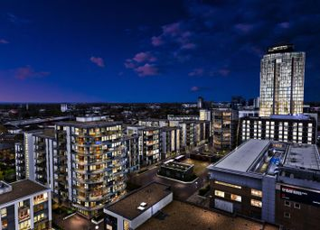 Thumbnail 2 bedroom flat for sale in Trico House, Great West Quarter, Brentford