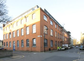 Thumbnail 1 bed property to rent in Henshall Street, Canonbury
