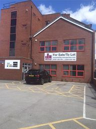 Thumbnail Office for sale in Ashley House, Ashley Way, Widnes
