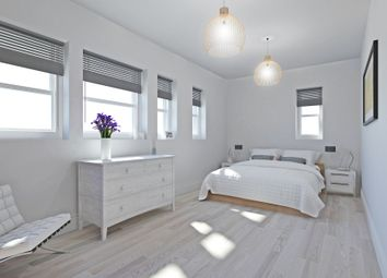Thumbnail 1 bed flat to rent in 100A London Road, Leicester