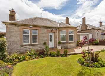 Thumbnail 3 bed bungalow for sale in 8 Gracemount Road, Edinburgh