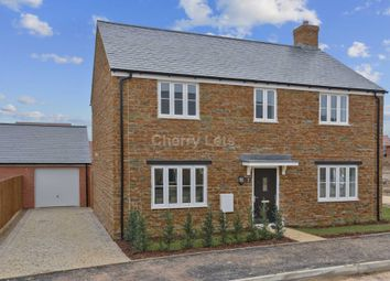 Thumbnail 4 bed detached house to rent in Dickenson Road, Bloxham, Banbury