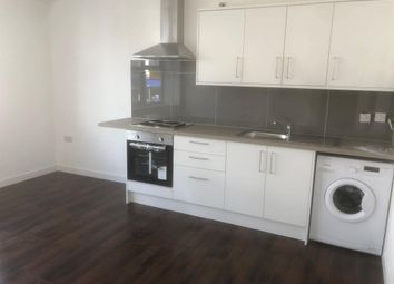 Thumbnail 2 bed flat to rent in High Street North Eastham, North Eastham