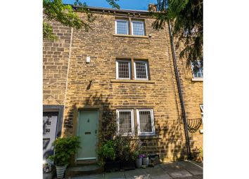 Thumbnail 3 bedroom terraced house for sale in Carr Road, Calverley