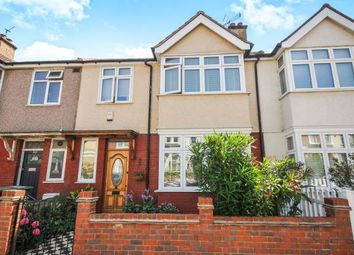 Thumbnail 5 bedroom terraced house for sale in Algernon Road, London, Lewisham, London