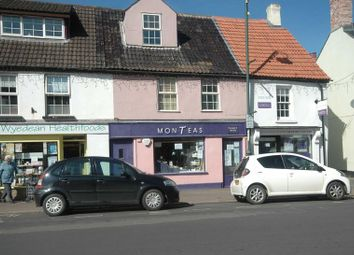 Thumbnail Commercial property for sale in Monnow Street, Monmouth