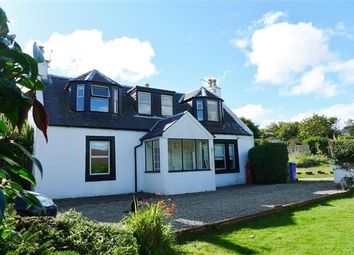 Thumbnail 3 bed detached house for sale in Mid Mayish House, Mid Mayish, Brodick