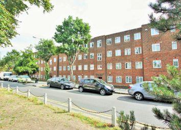 Thumbnail 2 bedroom flat for sale in Burnham Court, Brent Street, Hendon