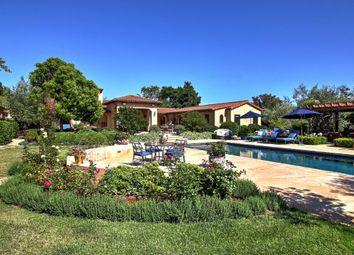 Thumbnail 4 bed property for sale in 237 San Ysidro Rd, Santa Barbara, Ca, 93108
