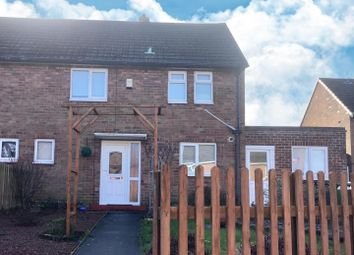 Thumbnail 2 bed property for sale in Mount Gilbert, Arleston, Telford