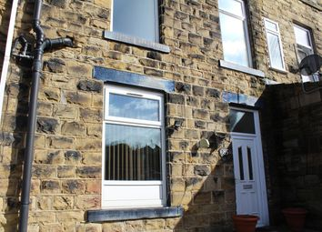 Thumbnail 3 bedroom terraced house to rent in Bradford Road, Batley