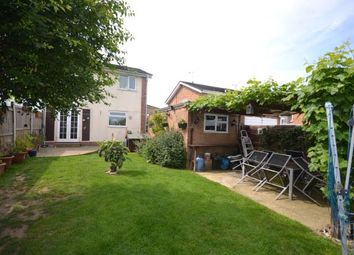 Thumbnail 3 bed semi-detached house for sale in Southminster, Essex, .