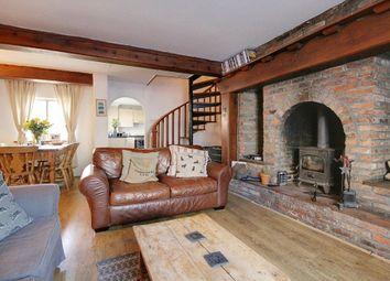 Thumbnail 2 bed end terrace house to rent in Bond End, Knaresborough