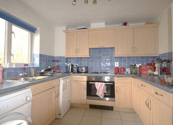 Thumbnail 2 bed flat to rent in John Austin Close, Kingston Upon Thames