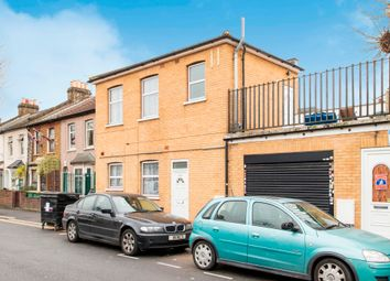 Thumbnail 1 bed terraced house to rent in High Street North, London