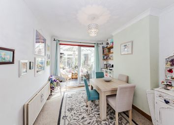 Thumbnail 4 bedroom semi-detached house for sale in Canterbury Road, Worthing