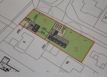 Thumbnail Land for sale in Cliff Drive, Radcliffe On Trent, Nottingham, Nottinghamshire